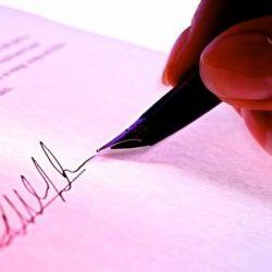 zmluva 250x250 - Príprava a revízia zmlúv