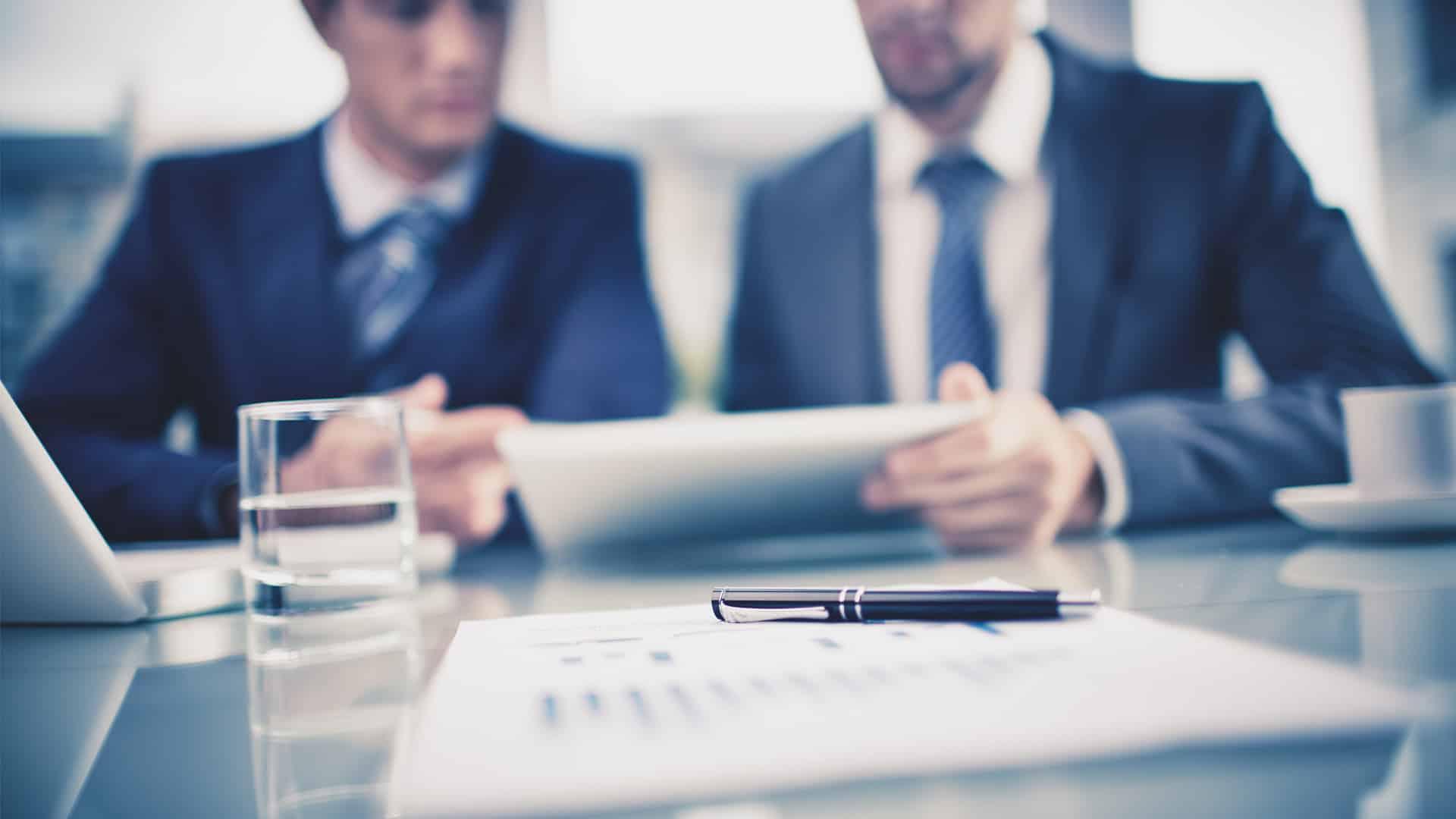 service charge audit - Privátne účtovníctvo